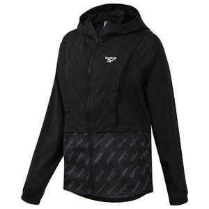 Brand New REEBOK Women's Windbreaker Jacket